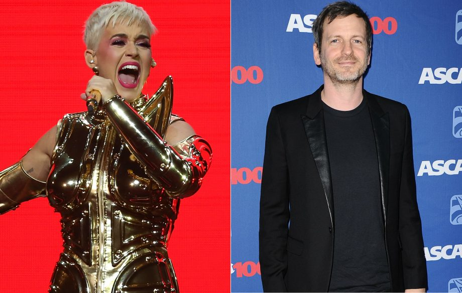 Katy Perry Dr Luke